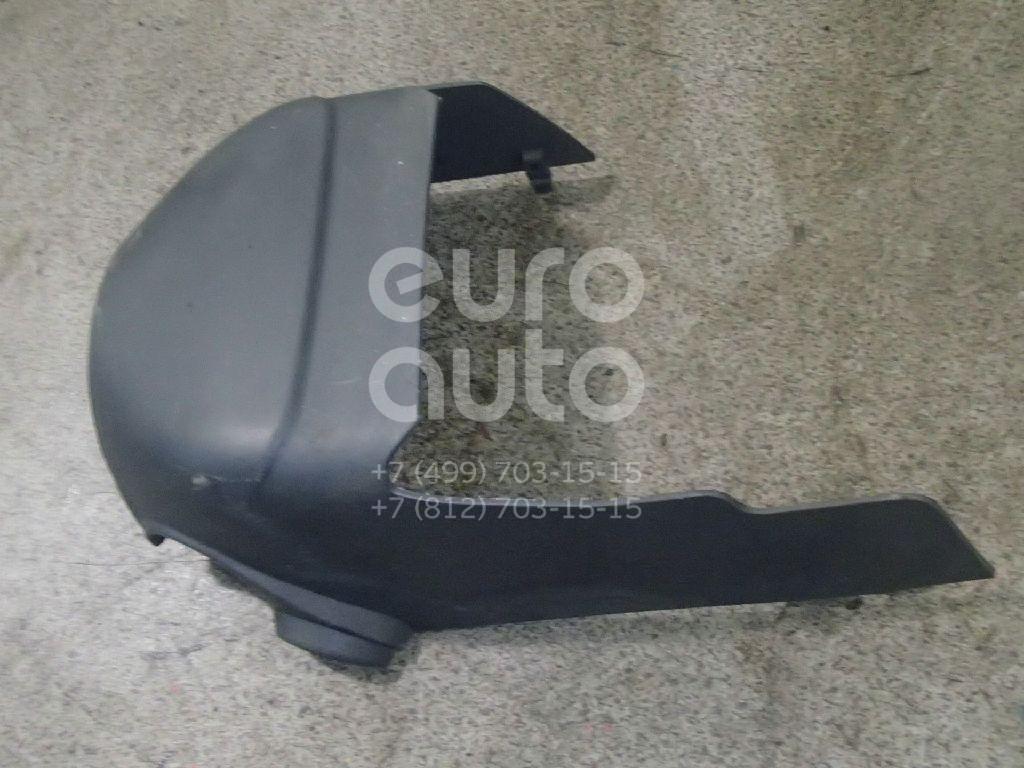 Кожух рулевой колонки верхний Peugeot Boxer 250 2006-; (4131JA)  - купить со скидкой