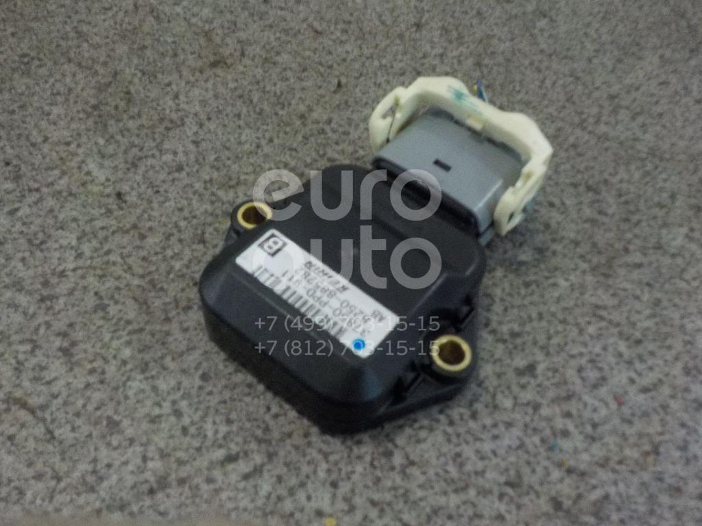 Блок электронный Honda Legend 2006-2011; (37850PPD911)
