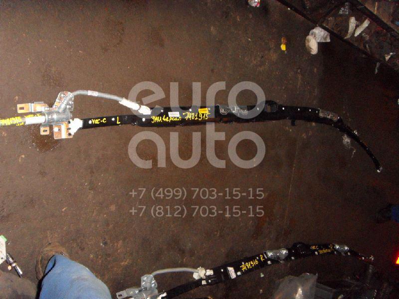 Подушка безопасности боковая (шторка) Opel Vectra C 2002-2008; (5199271)