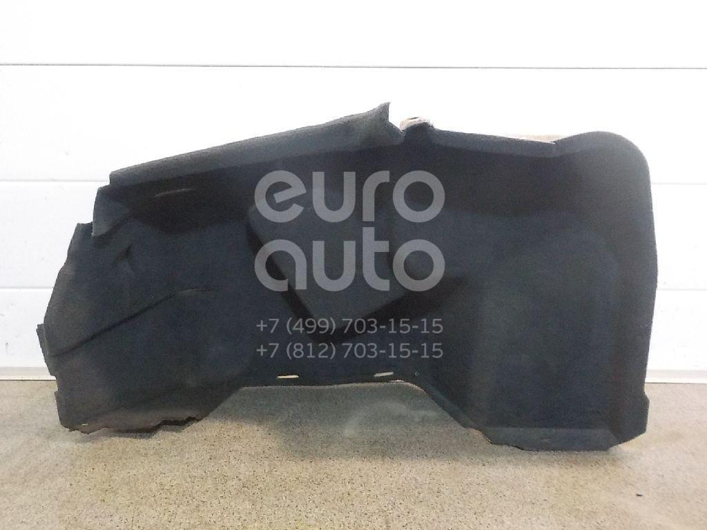 Купить Обшивка багажника Mercedes Benz W220 1998-2005; (22069317919C24)