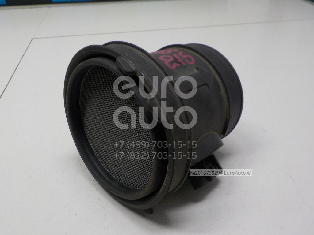 Купить Расходомер воздуха (массметр) Chevrolet Tahoe III 2006-2014; (15900023)