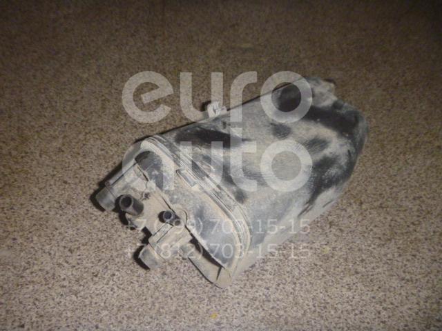 Абсорбер (фильтр угольный) Audi A8 [4D] 1999-2002; (4D0201801)
