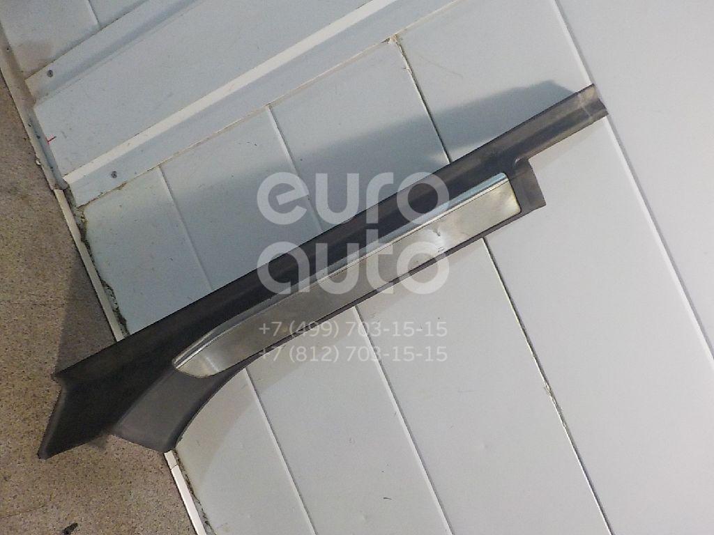 Купить Накладка порога (внутренняя) Mercedes Benz W220 1998-2005; (2206802935)