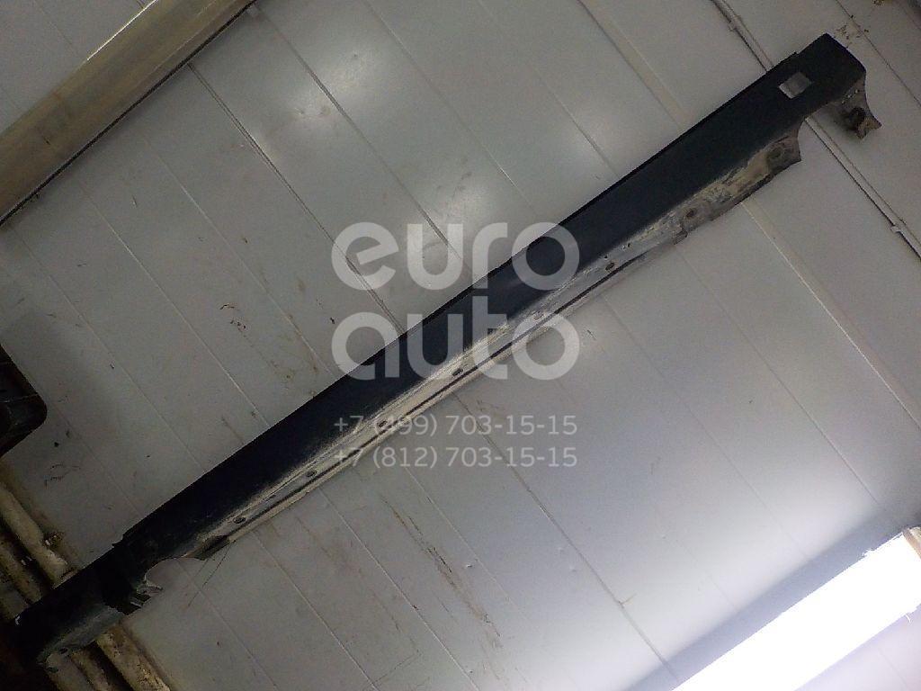 Купить Накладка на порог (наружная) Mercedes Benz W220 1998-2005; (22069803549999)