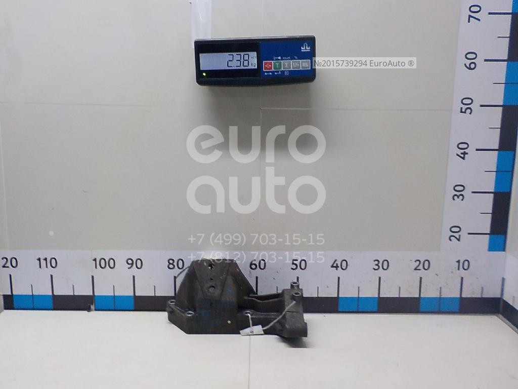Купить Кронштейн двигателя левый Iveco Daily 1999-2006; (500394621)