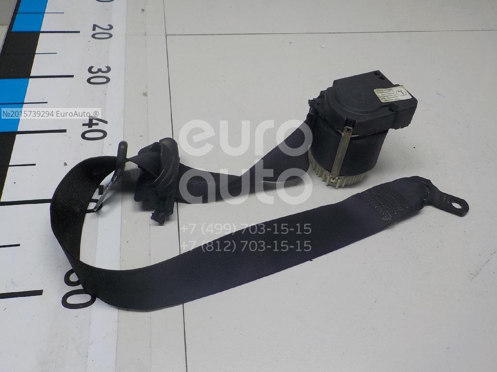 Ремень безопасности BMW X5 E53 2000-2007; (72118408751)