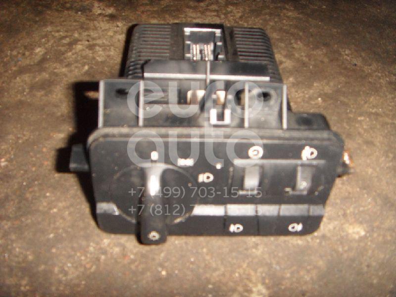 Переключатель света фар BMW 3-серия E46 1998-2005; (61316901429)  - купить со скидкой
