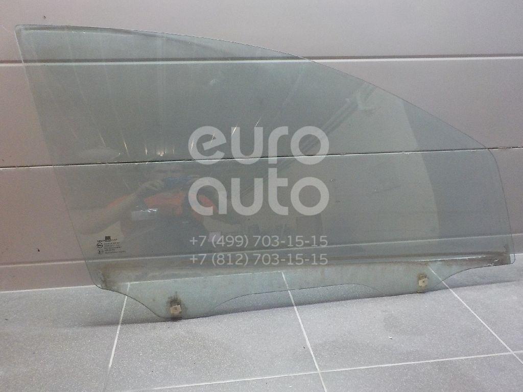 chevrolet aveo/стекло правой передней двери