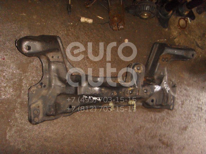 Купить Балка подмоторная Honda Civic (MA, MB 5HB) 1995-2001; (50200ST3E50)