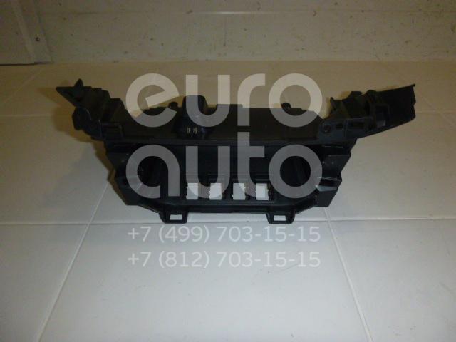 Купить Консоль Toyota Highlander III 2013-; (554340E020C0)