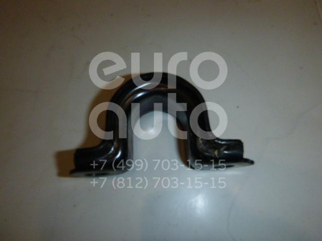 Купить Кронштейн крепления заднего стабилизатора Toyota Highlander III 2013-; (488320E070)