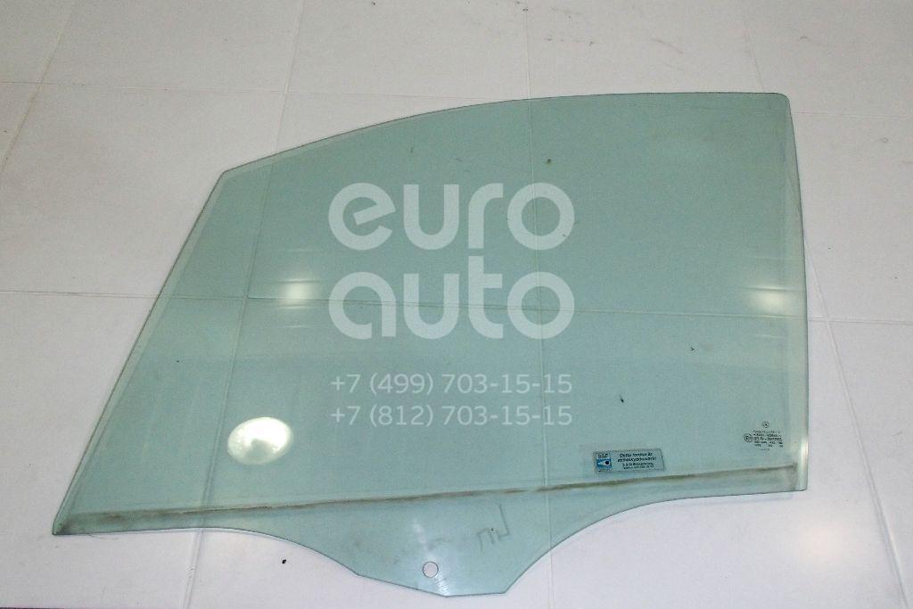 Стекло двери передней левой Mercedes Benz A140/160 W168 1997-2004; (1687251110)  - купить со скидкой