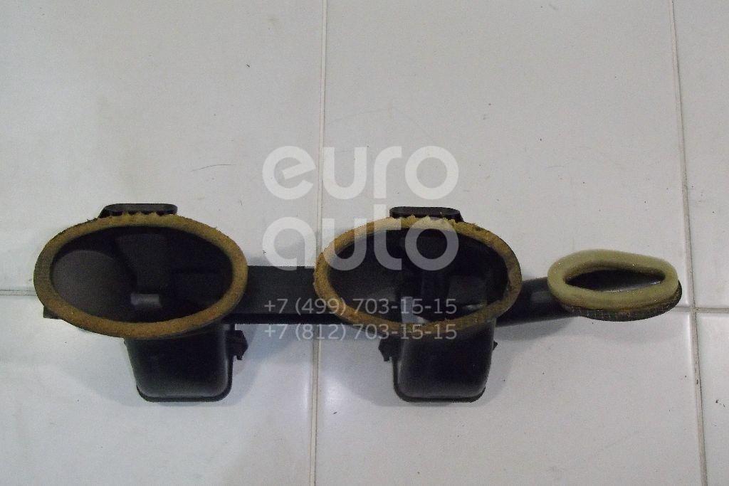 Воздухозаборник (внутри) Mercedes Benz A140/160 W168 1997-2004; (1688301003)