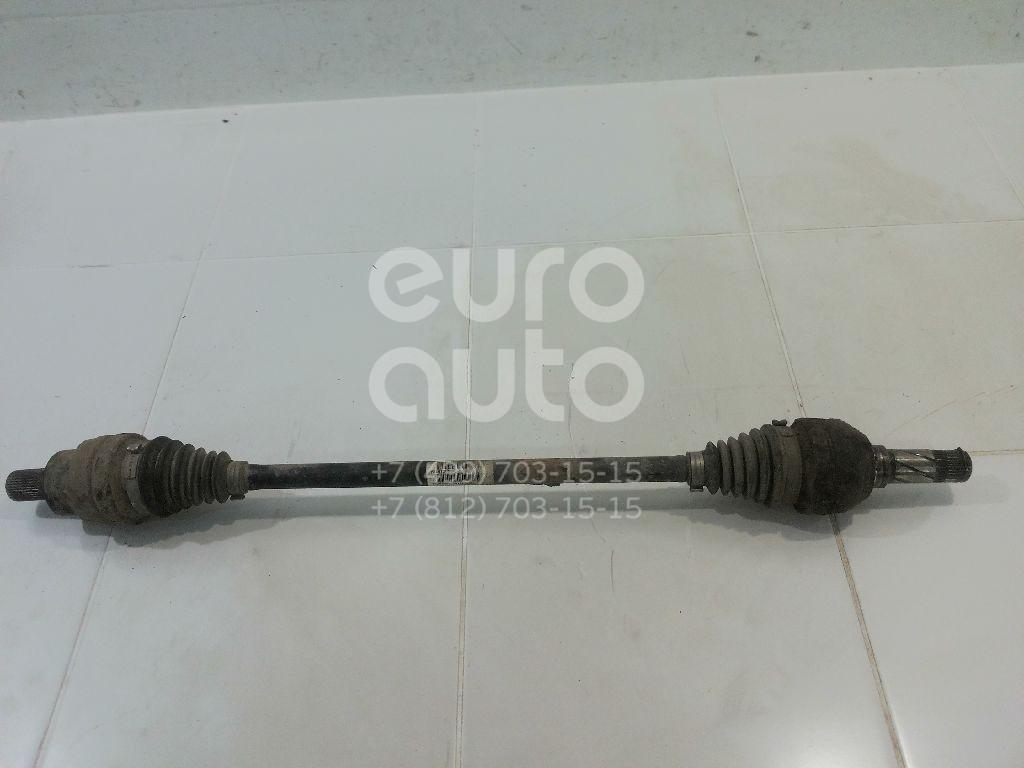 Купить Полуось задняя Volvo XC70 Cross Country 2000-2006; (8667301)