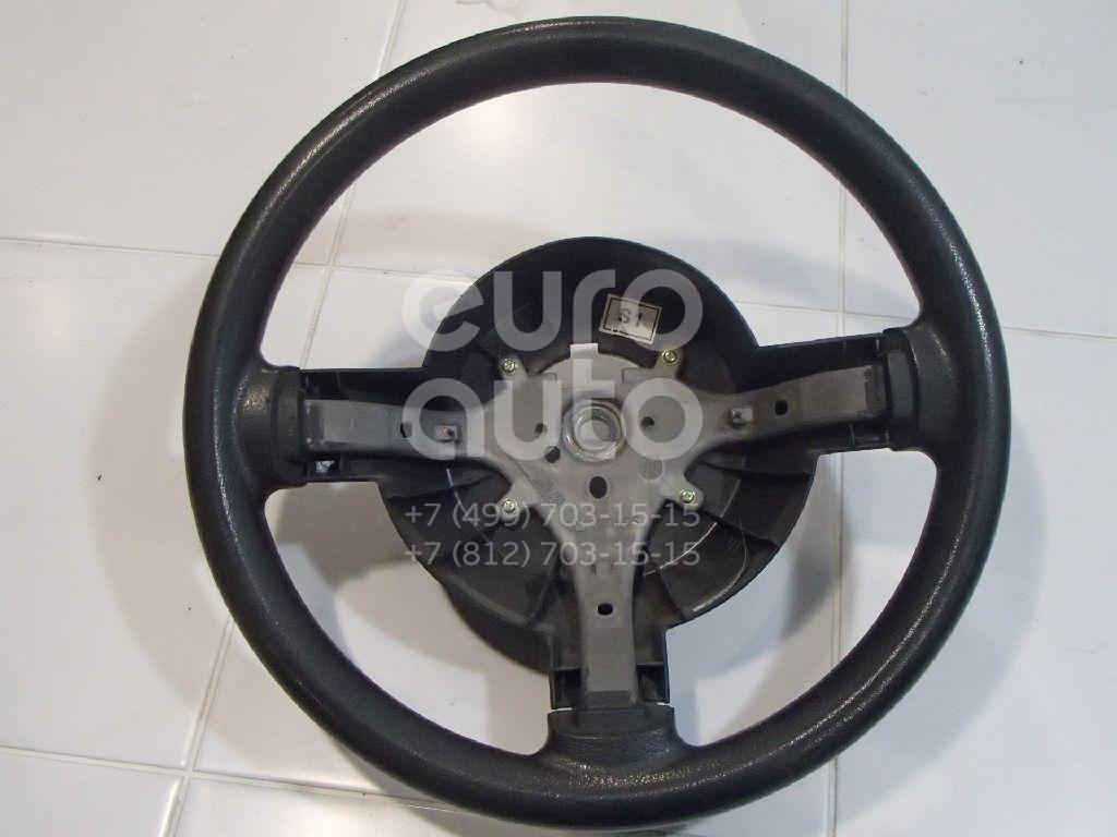 Купить Рулевое колесо для AIR BAG (без AIR BAG) Chevrolet Spark 2005-2010; (96591254)