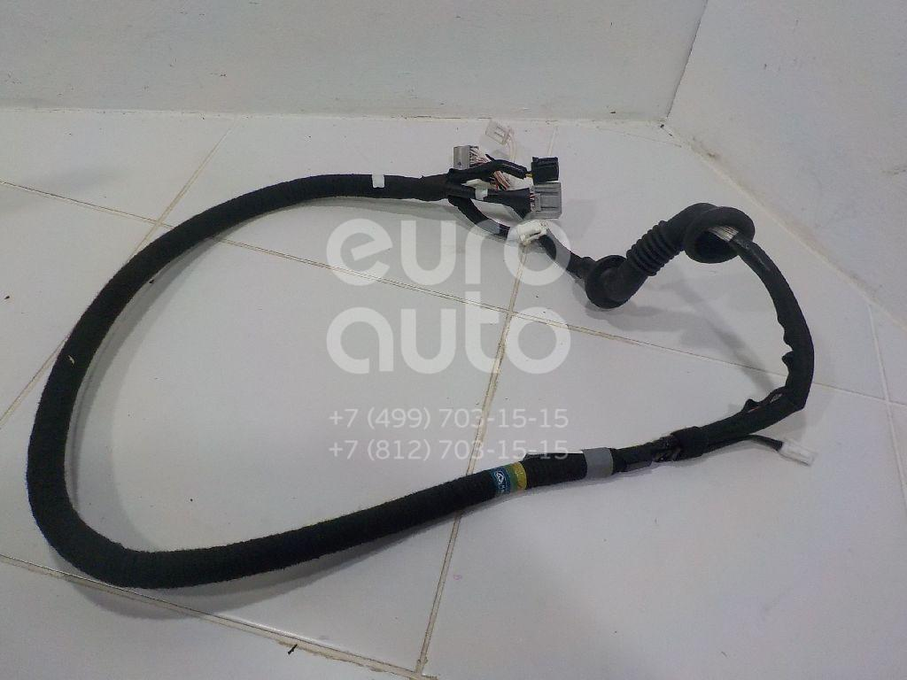 Купить Проводка (коса) Lexus NX 200/300H 2014-; (8218578020)