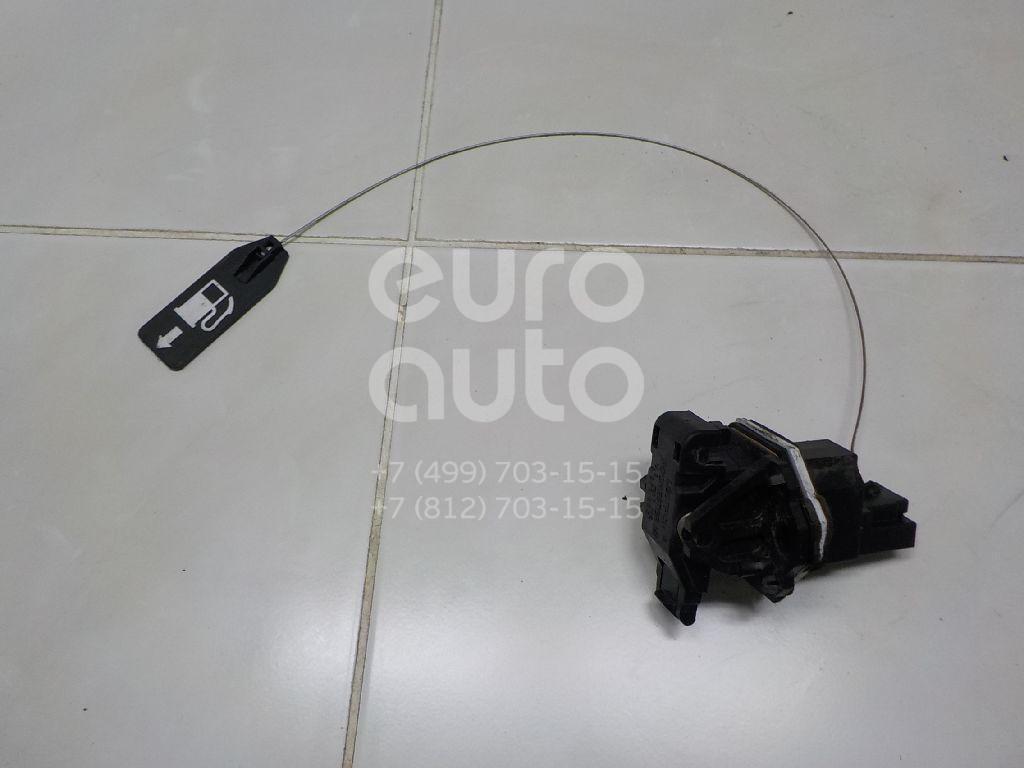 Купить Активатор замка крышки бензобака Jaguar S-TYPE 1999-2008; (XR857477)