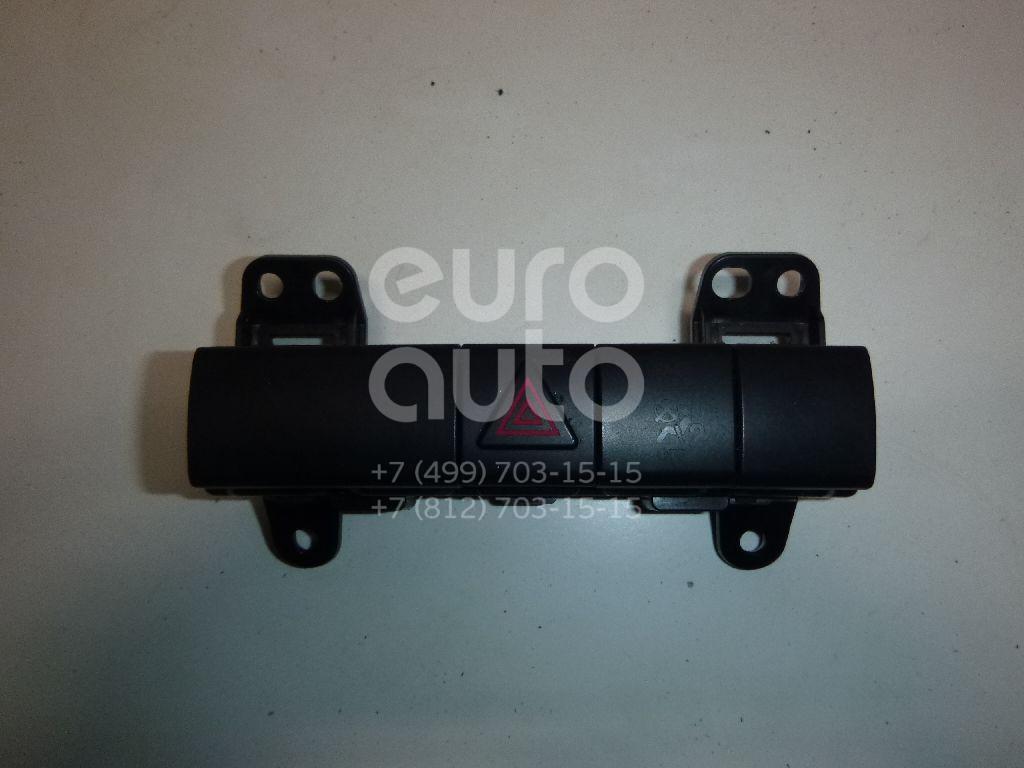 Кнопка аварийной сигнализации Dodge Caliber 2006-2011; (04602705AC)