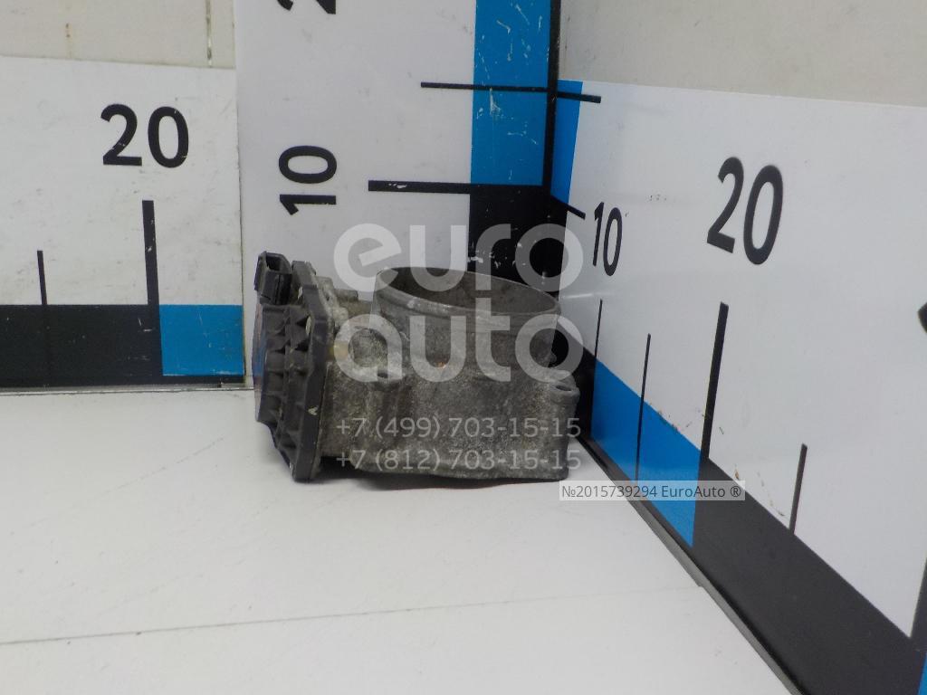 Заслонка дроссельная электрическая Toyota Camry V40 2006-2011; (220300P050)