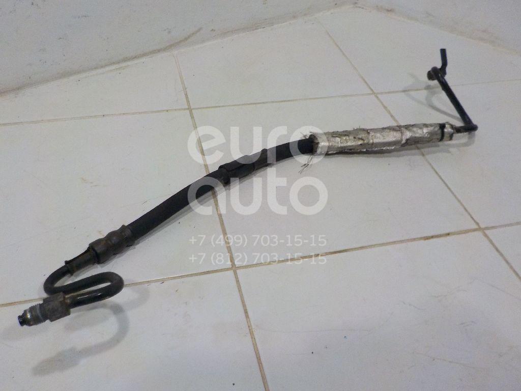 Купить Трубка гидроусилителя Toyota Camry V40 2006-2011; (4441006242)