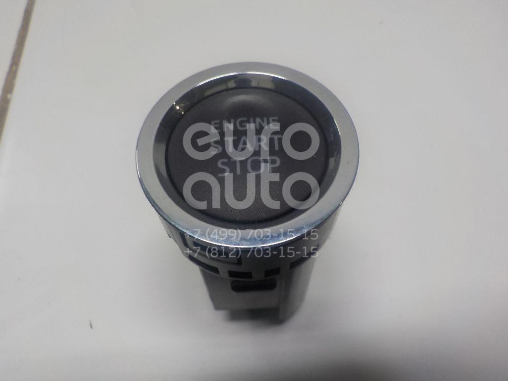 Купить Кнопка запуска двигателя Toyota RAV 4 2013-; (8961142010)