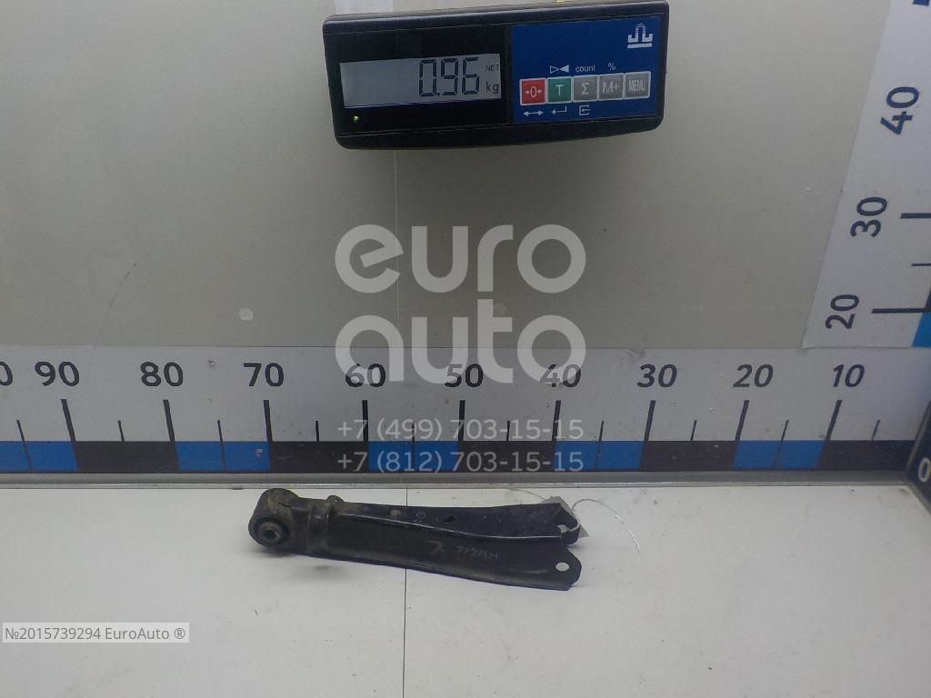 Купить Рычаг задний продольный левый Subaru Tribeca (B9) 2005-2014; (20250XA01A)