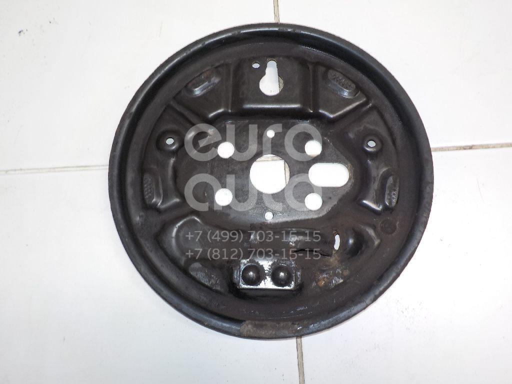 Купить Щит опорный задний правый Citroen C3 2009-2016; (4212E0)