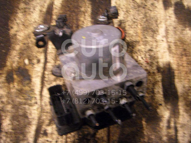 Блок ABS (насос) Ford S-MAX 2006-2015; (7G912C405AB)