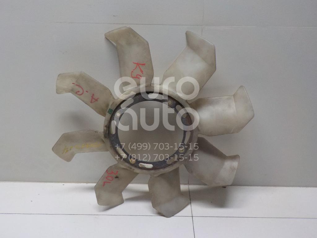 Крыльчатка Mitsubishi Pajero/Montero Sport (K9) 1997-2008; (MD334659)  - купить со скидкой
