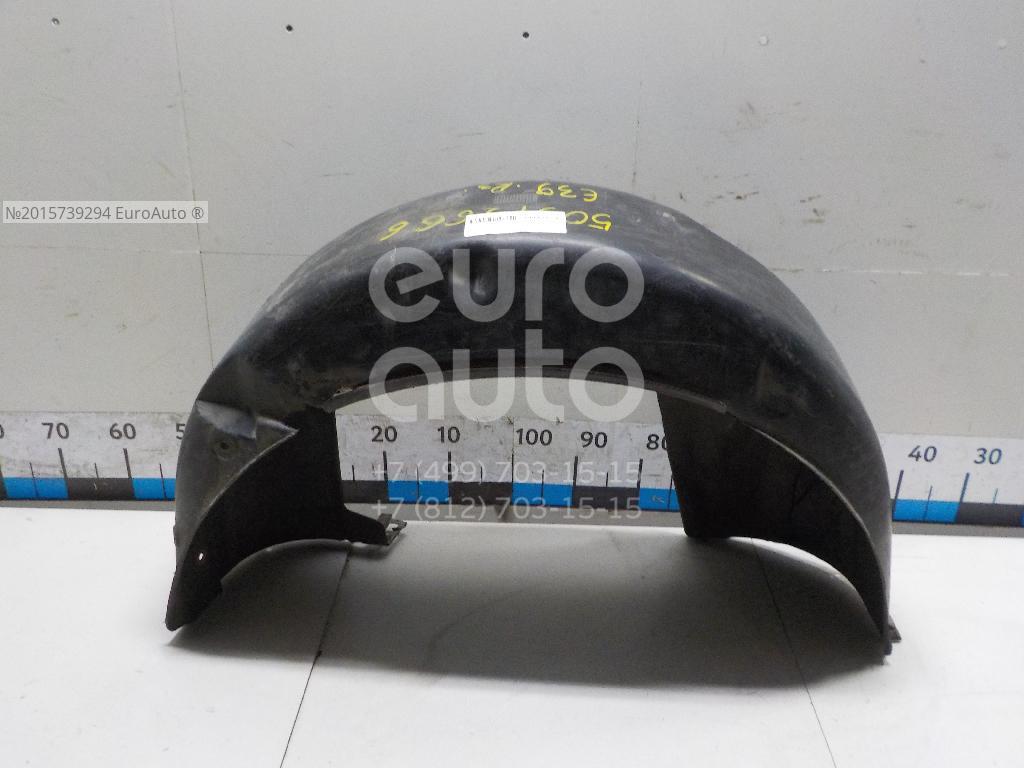 Купить Локер задний правый BMW 5-серия E39 1995-2003; (51718192782)