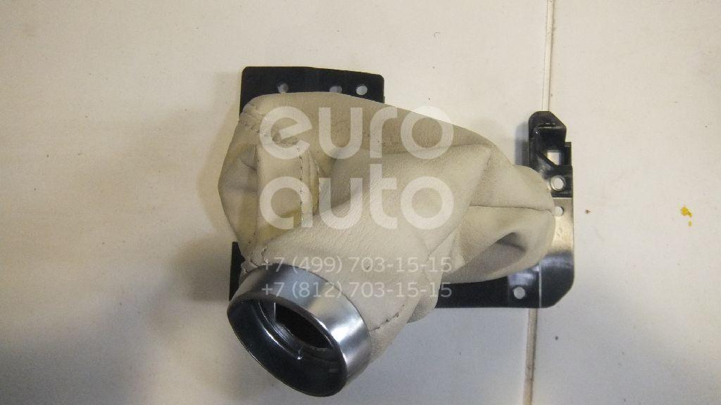 Купить Чехол кулисы Nissan Patrol (Y62) 2010-; (969341LA0A)