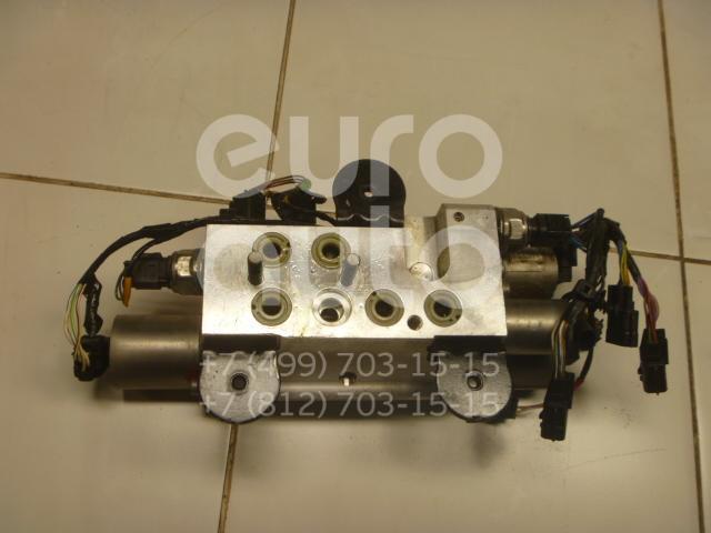 Купить Блок клапанов Land Rover Range Rover IV 2013-; (LR035463)