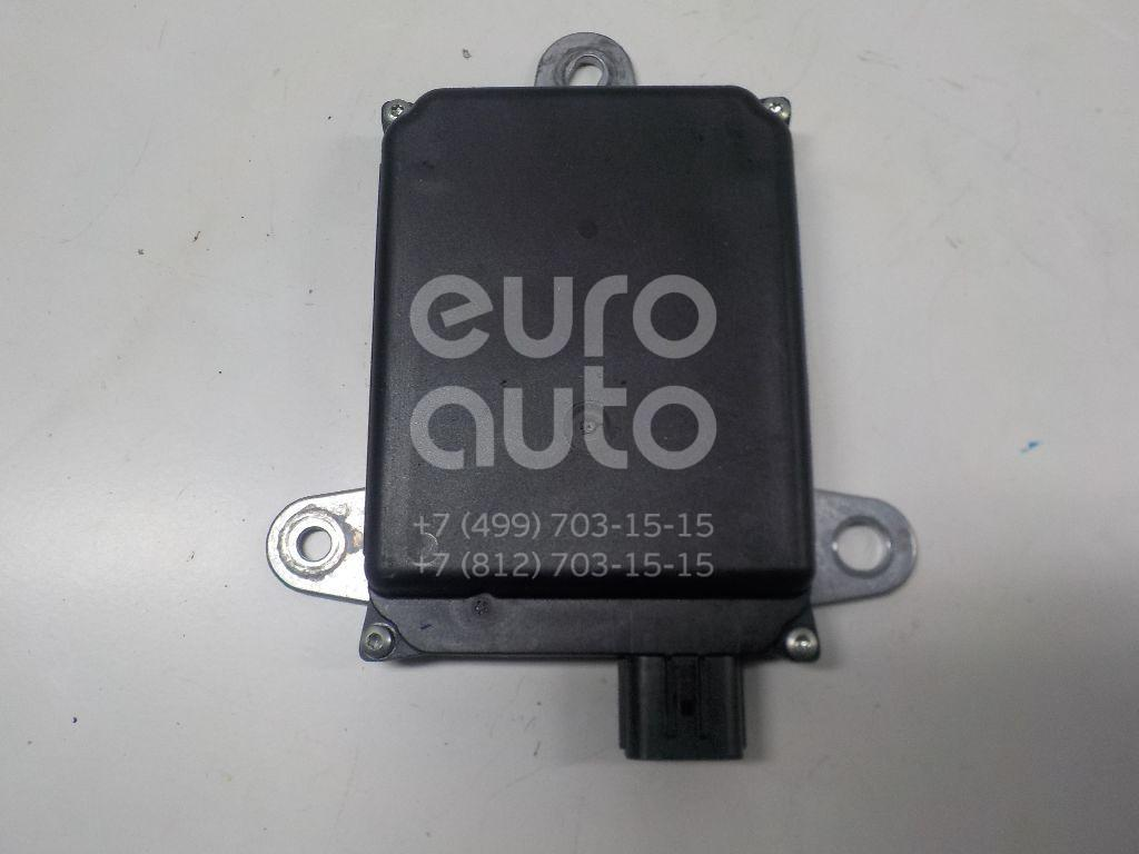 Блок электронный Lexus GS 350/300H 2012-; (881620W290)