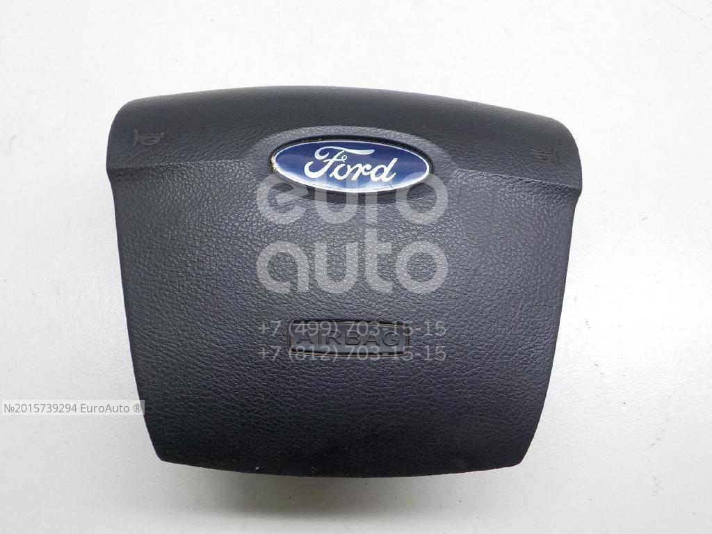 Подушка безопасности в рулевое колесо Ford Mondeo IV 2007-2015; (1484327)  - купить со скидкой