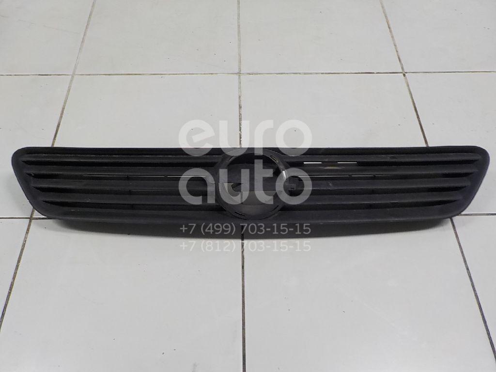 Купить Решетка радиатора Opel Astra G 1998-2005; (6320066)