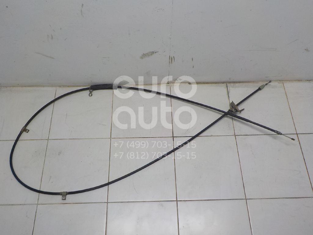 Купить Трос стояночного тормоза Chrysler 300C 2004-2010; (4779320AB)