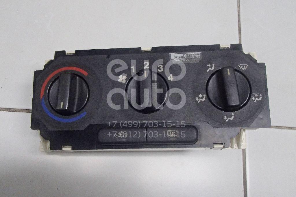 Купить Блок управления отопителем Opel Astra G 1998-2005; (90560365)