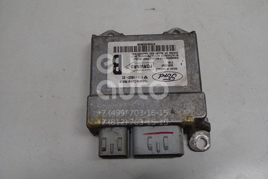 Купить Блок управления AIR BAG Ford Transit [FA] 2000-2006; (1C1A14B321BC)