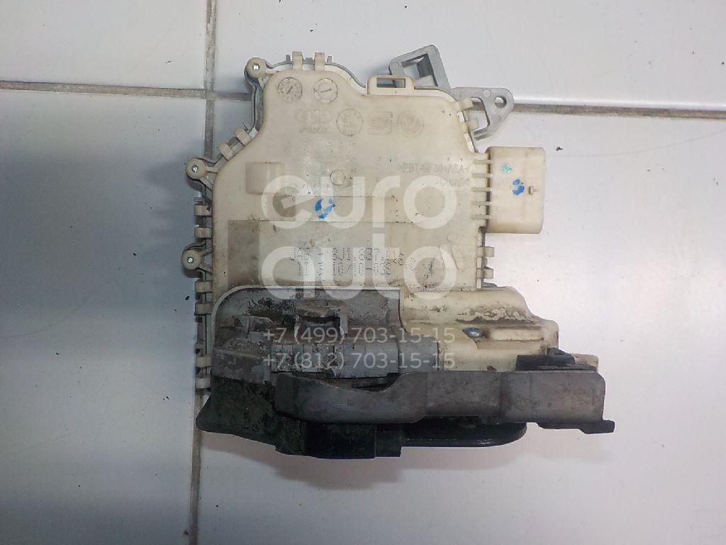 Купить Замок двери передней правой Audi Q5 [8R] 2008-2017; (8J1837016C)