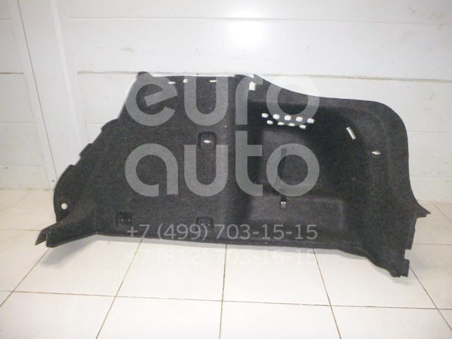 Обшивка багажника Skoda Octavia (A7) 2013-; (5E5867428E1BS)