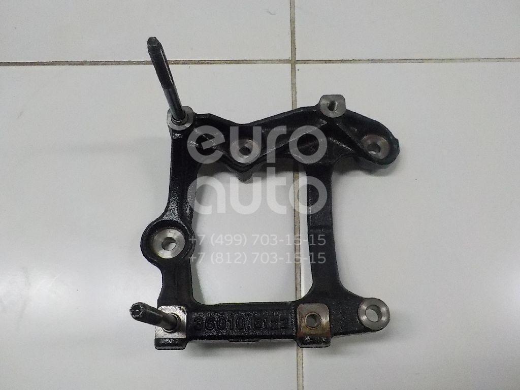 Купить Кронштейн кондиционера Toyota RAV 4 2013-; (1250236010)