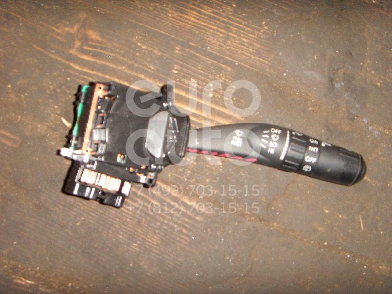 Купить Переключатель стеклоочистителей Subaru Tribeca (B9) 2005-2014; (83114XA000)