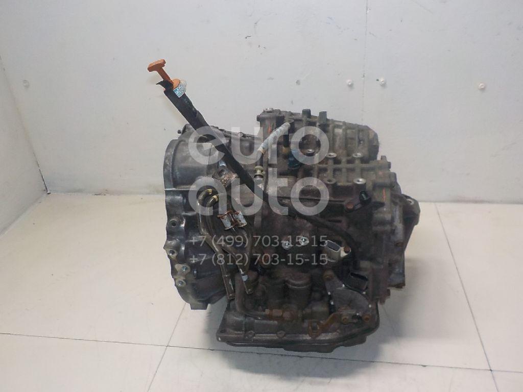 Купить АКПП (автоматическая коробка переключения передач) Toyota Solara 2003-2009; (3050006031)