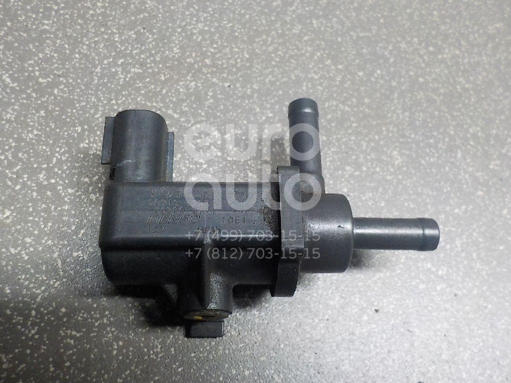 Купить Клапан вентиляции топливного бака Toyota Solara 2003-2009; (9091012259)