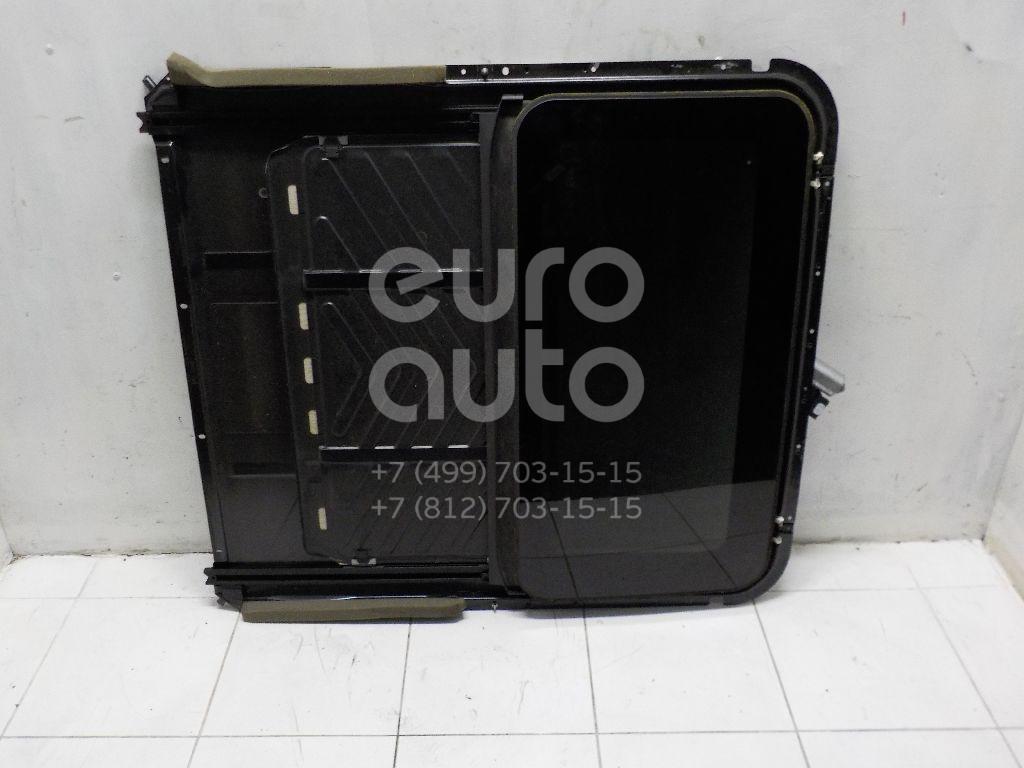 Купить Люк в сборе электрический Opel Vectra C 2002-2008; (5191522)
