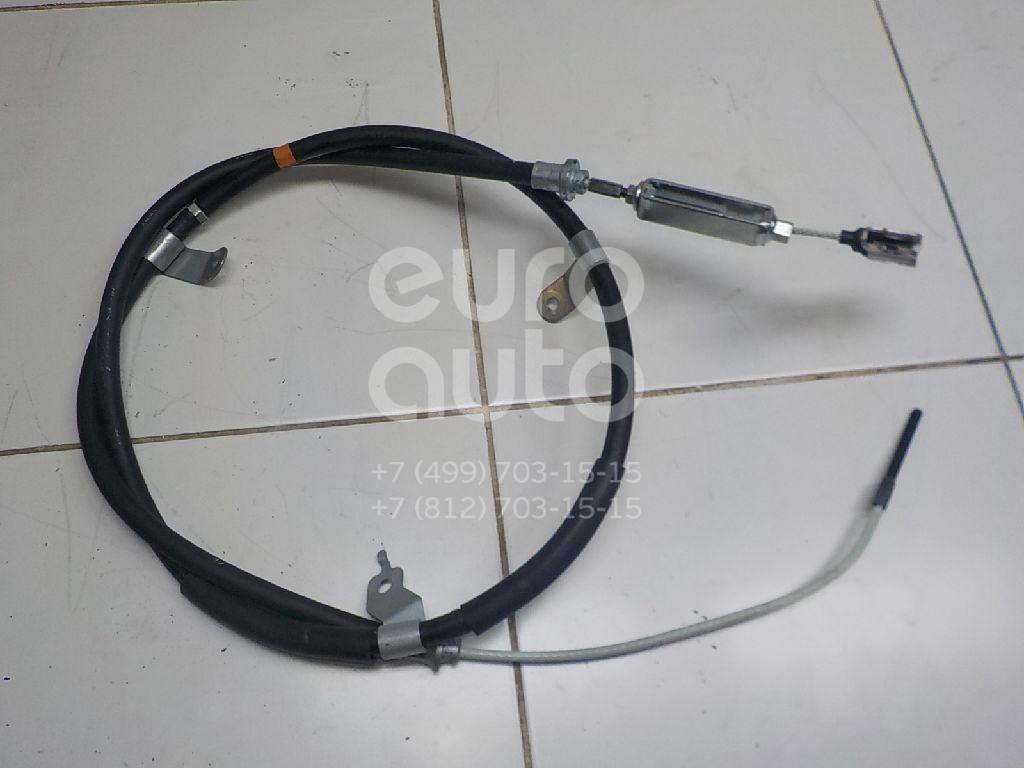 Купить Трос стояночного тормоза центральный Toyota Camry V50 2011-; (4641033230)
