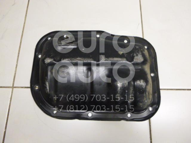 Купить Поддон масляный двигателя Toyota RAV 4 2013-; (1210237010)