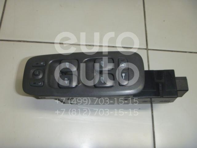 Блок управления стеклоподъемниками Volvo V70 2001-2006; (9452939)  - купить со скидкой