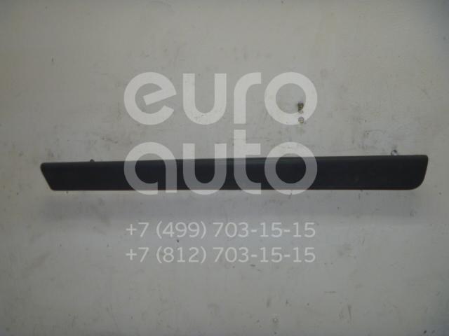 Купить Молдинг задней левой двери Volvo V70 2001-2006; (9190685)