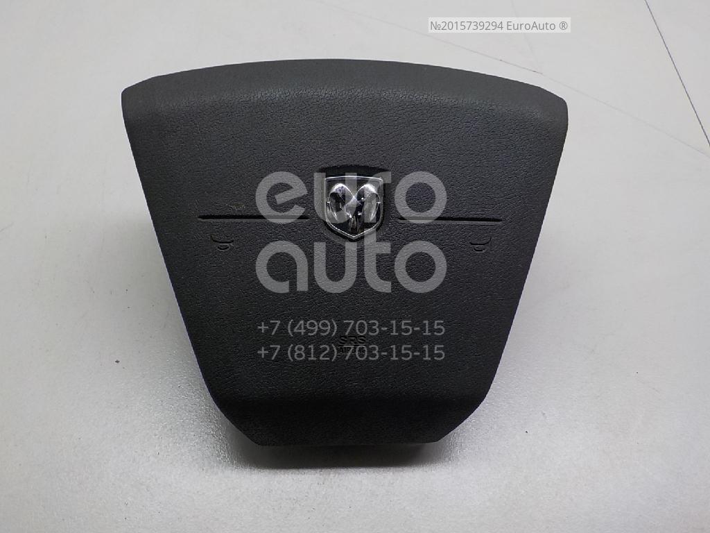 Подушка безопасности в рулевое колесо Dodge Caliber 2006-2011; (XS26XDHAE)  - купить со скидкой